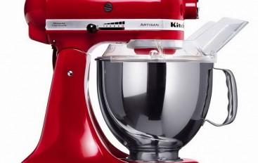 On a testé le robot KitchenAid