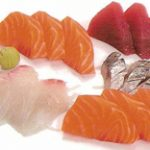 Recette de sashimis