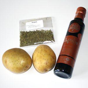 Recette de Pommes de terre à la Suédoise