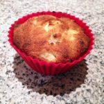 Recette de Fondants moelleux aux pommes et au caramel