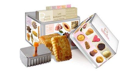 Biscuits et petites douceurs – Editions Atlas