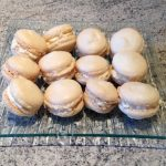 Recette de Macarons au Boursault