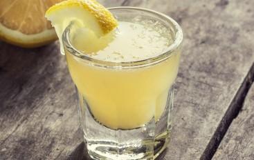 Marquisette au Citron