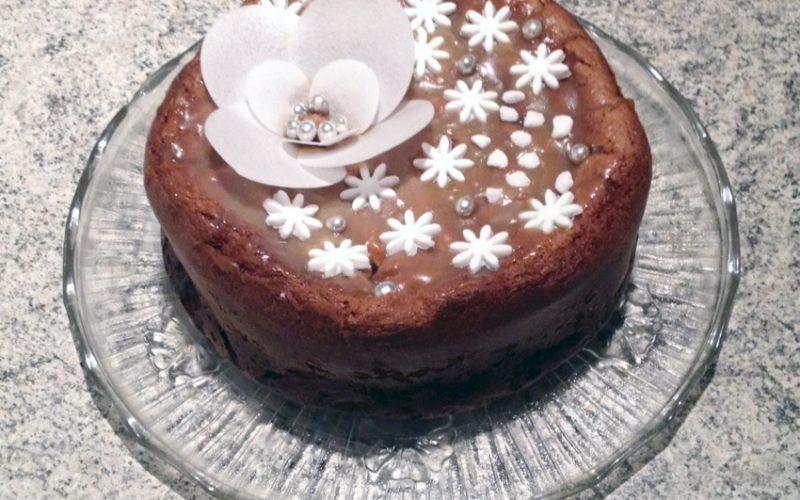 Gâteau aux pommes facile & rapide