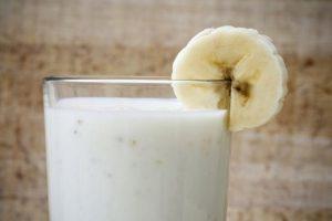 Recette de Lassi à la banane