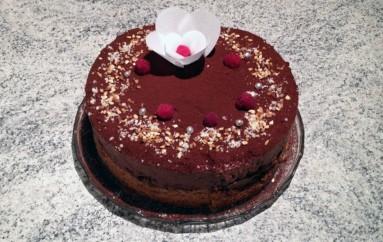Trianon (Croustillant chocolat – Praliné)