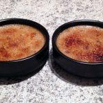 Recette de Crème brûlée aux spéculoos