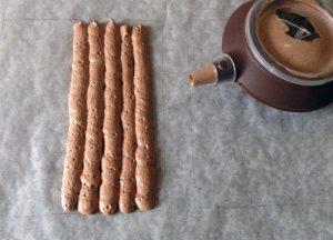 Recette de Gâteau Poire-Caramel