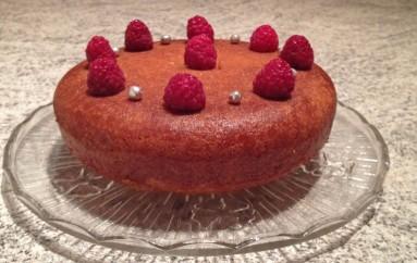 Gâteau des îles : Rhum Coco
