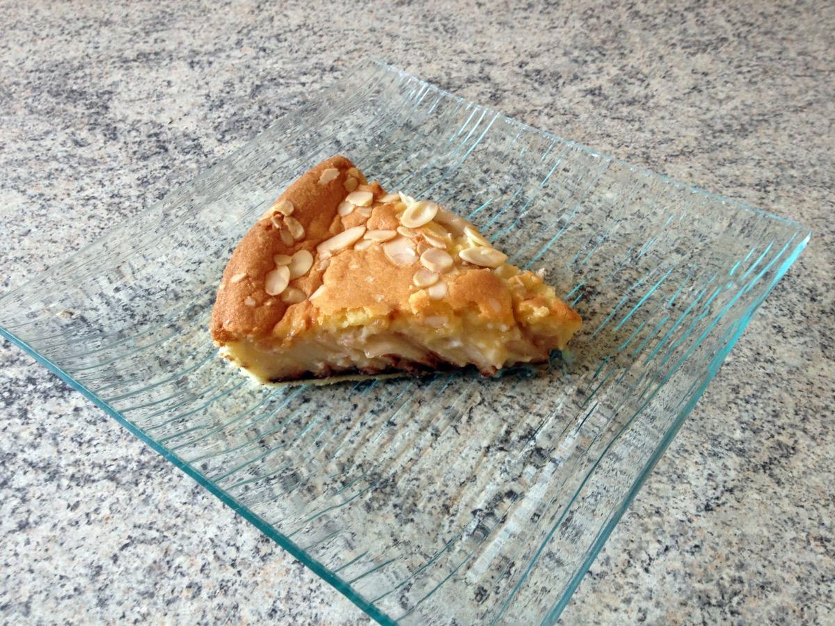 Recette De Tarte Aux Poires Chocolat Et Frangipane Cuisine Blog