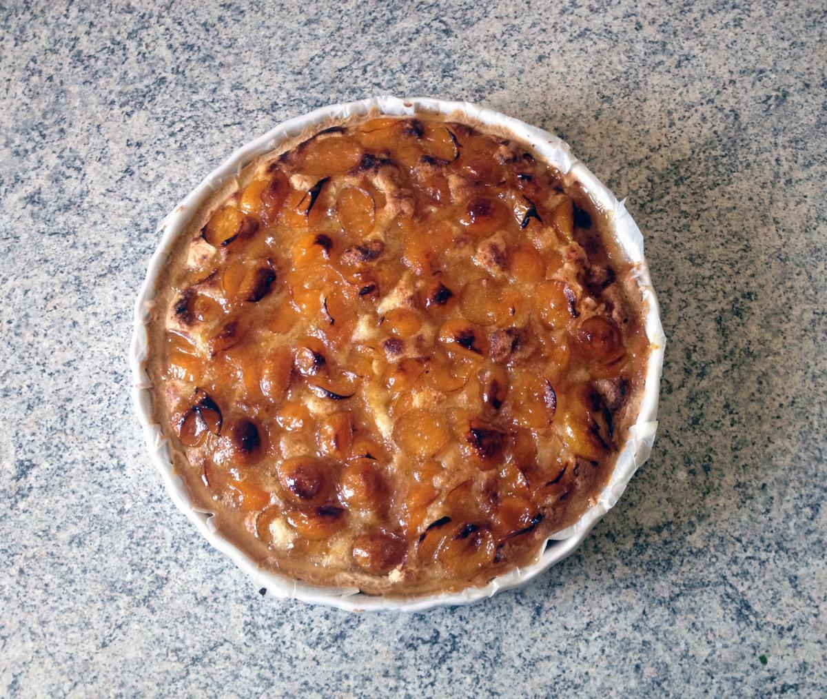 recette de tarte amandine aux mirabelles cuisine blog. Black Bedroom Furniture Sets. Home Design Ideas
