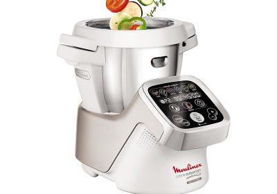 81LHe3mXnjL. SL1500  400x280 - On a testé : Robot Moulinex Cuisine Companion