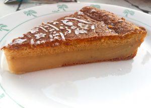 gateau magique companion 4 300x215 - Gâteau magique à la vanille (recette au Companion)