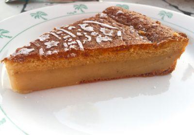gateau magique companion 4 400x280 - Gâteau magique à la vanille (recette au Companion)