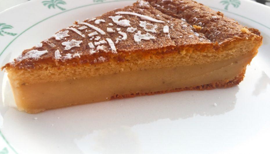 Gâteau magique à la vanille (recette au Companion)