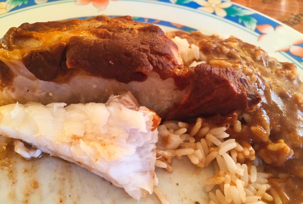 Recette de queues de lotte et sauce au homard cuisine blog - Cuisiner une queue de lotte ...