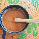 lotte sauce homard prepa 2 150x150 - Queues de lotte et sauce au homard