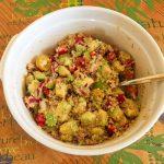 salade legumes quinoa 1 150x150 - Salade légumes et quinoa