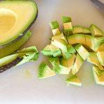 salade legumes quinoa prepa 2 150x150 - Salade légumes et quinoa
