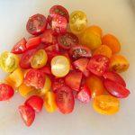 salade legumes quinoa prepa 3 150x150 - Salade légumes et quinoa