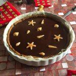tarte chocolat caramel 2 150x150 - Tarte au chocolat et caramel au beurre salé