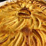tarte pommes alsacienne 2 150x150 - Tarte aux pommes à l'Alsacienne