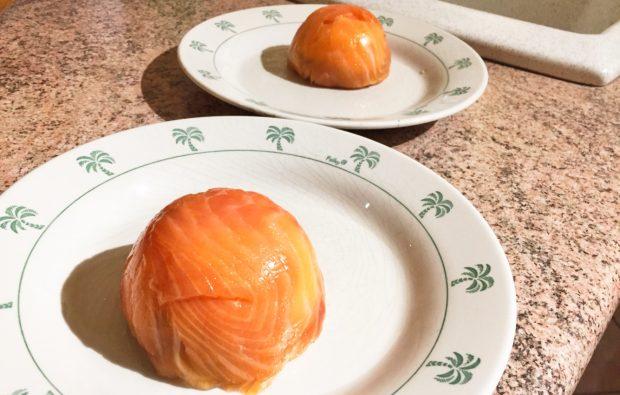 timbale saumon avocat chevre 1 620x395 - Dossier : Sélection de recettes pour Noël