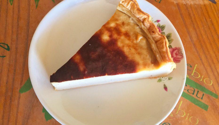 Flan pâtissier (recette Companion)
