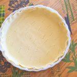 flan patissier prepa 1 150x150 - Flan pâtissier (recette Companion)