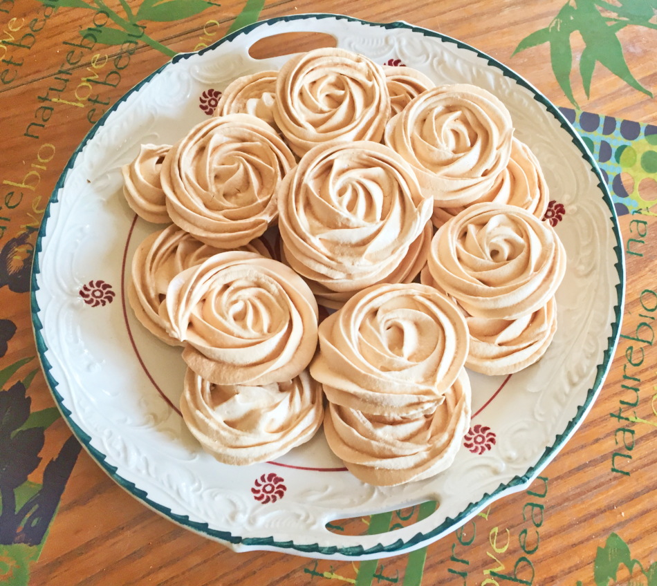 meringues companion 3 - Meringues (Recette Companion)