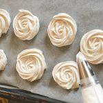 meringues companion prepa 2 150x150 - Meringues (Recette Companion)