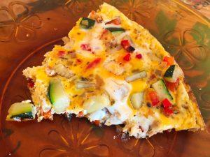 omelette courgette poivron 1 300x225 - omelette-courgette-poivron-1