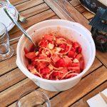 salade tomates oignons feta 1 150x150 - Salade tomates, oignon, feta