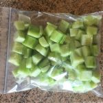 sorbet concombre prepa 2 150x150 - Sorbet au concombre (recette Companion)