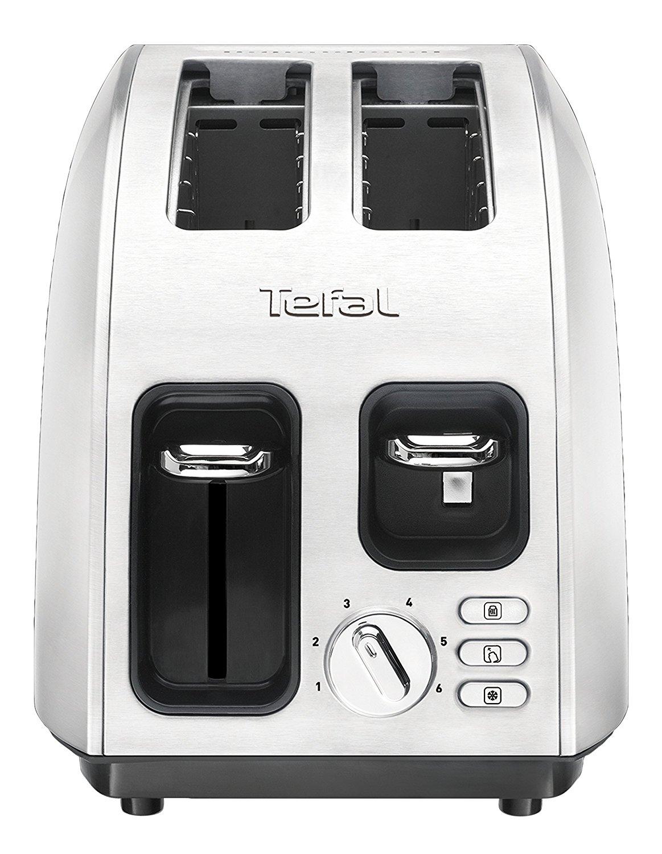On A Testé Le Grille Pain Tefal Avanti Cuisine Blog