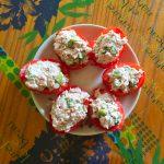 IMG 0668 150x150 - Tomates farcies au thon