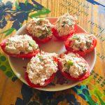 IMG 0669 150x150 - Tomates farcies au thon