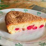 IMG 0674 150x150 - Gâteau lorrain aux griottes