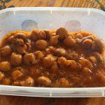 IMG 0992 150x150 - Champignons à la grecque (recette Companion)