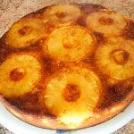 IMG 1066 150x150 - Gâteau renversé à l'ananas