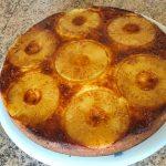 IMG 1067 150x150 - Gâteau renversé à l'ananas