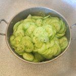 IMG 1078 150x150 - Salade de concombres au gros sel