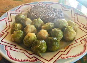 IMG 1080 300x215 - Choux de Bruxelles sauce moutarde (recette Companion)