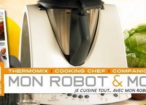 20901505 1801515126806653 7101619564905929510 o 300x215 - Nouveau magazine : Mon robot & moi