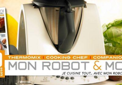20901505 1801515126806653 7101619564905929510 o 400x280 - Nouveau magazine : Mon robot & moi