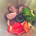 IMG 0851 150x150 - Pommes de terre au chorizo (recette Companion)