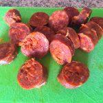 IMG 0853 150x150 - Pommes de terre au chorizo (recette Companion)