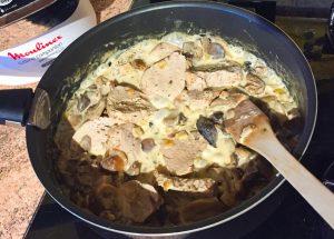 IMG 1134 300x215 - Filet mignon aux champignons