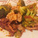 IMG 1307 150x150 - Poêlée de brocolis, poulet, tomates, oignon rouge
