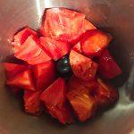 IMG 1327 150x150 - Velouté de tomates basilic et chèvre (Recette Companion)
